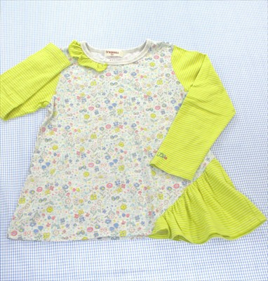 ティンカーベル TINKERBELL 120cm 長袖Tシャツ ...