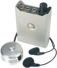 高感度コンクリートマイク FL-330 サンメカトロニクス ( SUN-MECHATRONICS ) FL330 ニードルレスフラットマイク採用