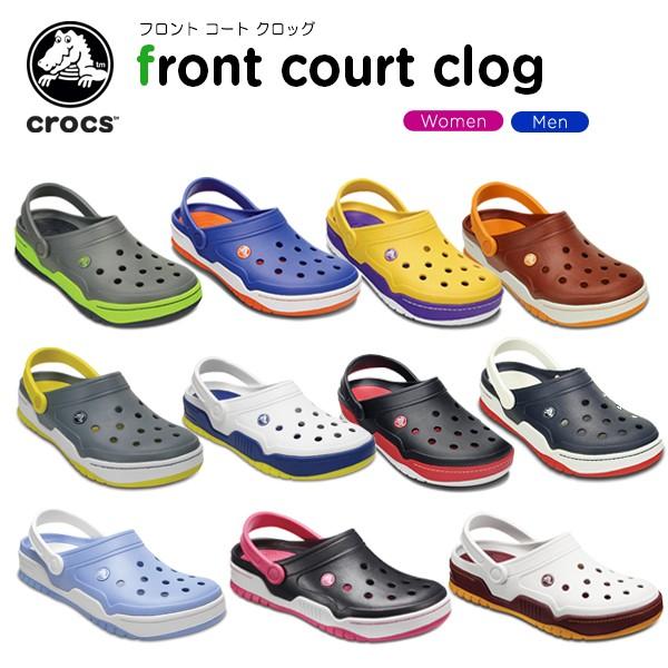 【20%OFF】クロックス(crocs) フロント コート ...