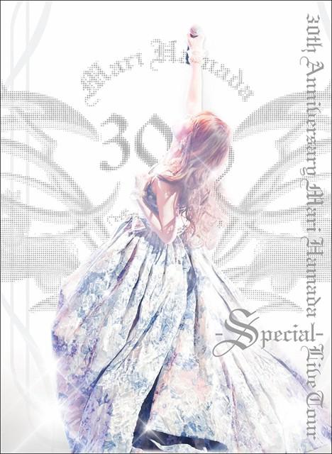 1805 新品送料無料 浜田麻里 30th Anniversary Ma...
