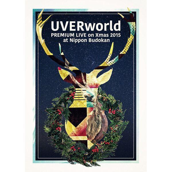 d 1711 新品送料無料 UVERworld PREMIUM LIVE on ...