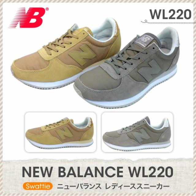 WL220 ニューバランス new balance LIFESTYLE ス...