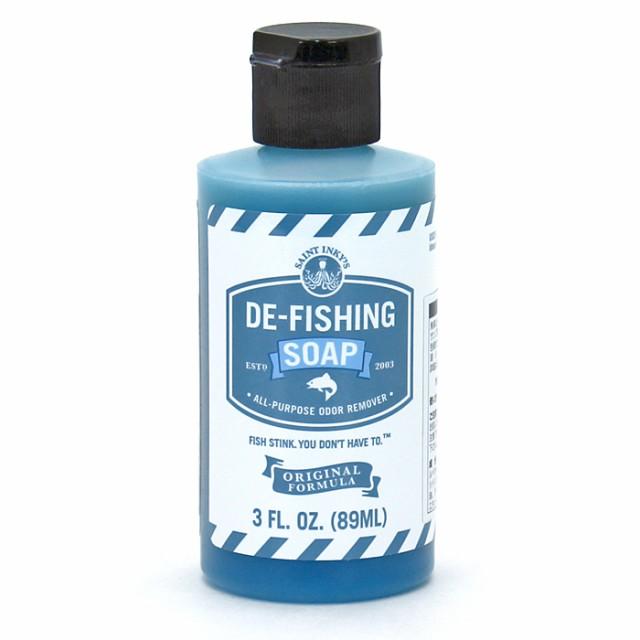 ディフィッシングソープ DE FISHING SOAP ハンド...