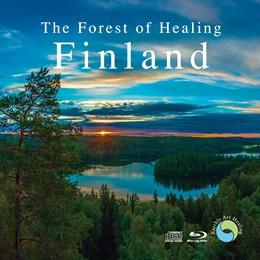 癒しの森〜フィンランド(CD BGM+Blu-ray) ヒー...