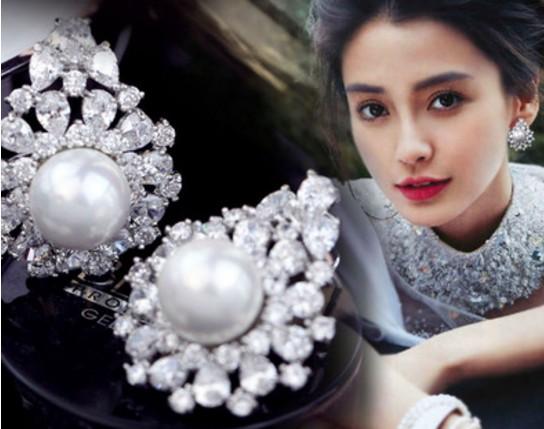 お買い得!真珠のダリア✨  🎀ギ...