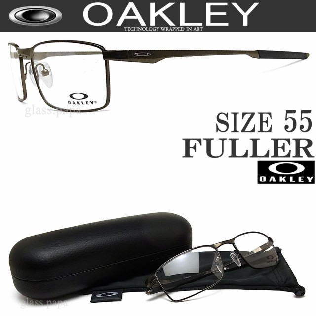 OAKLEY オークリー メガネフレーム OX3227-0255 ...