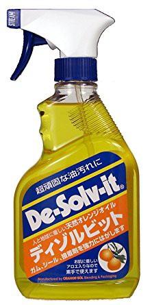ディゾルビット 375ml