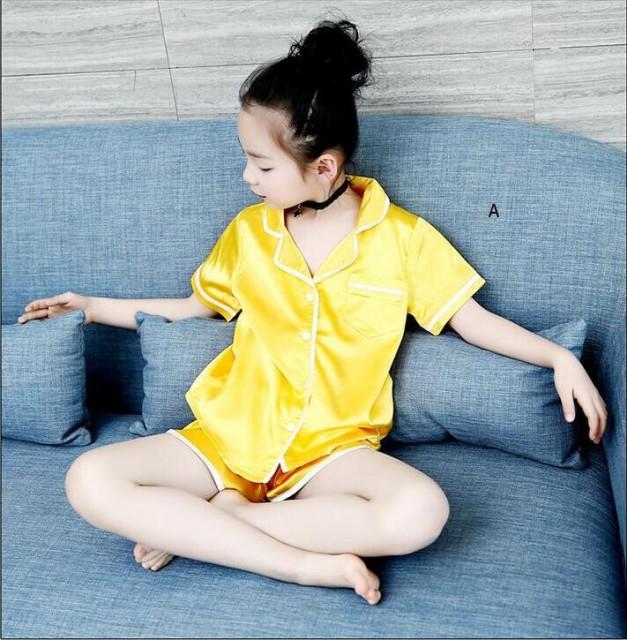 DW 韓国子供服 ジュニア コート Tシャツ+ ショー...