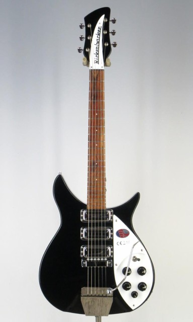 Rickenbacker 325C64JG (selected by KOEIDO) 実...