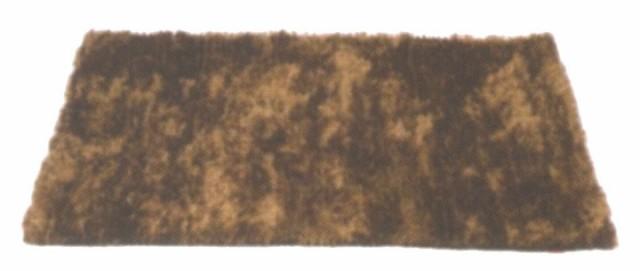 ネロール ブラウン 190×190cm