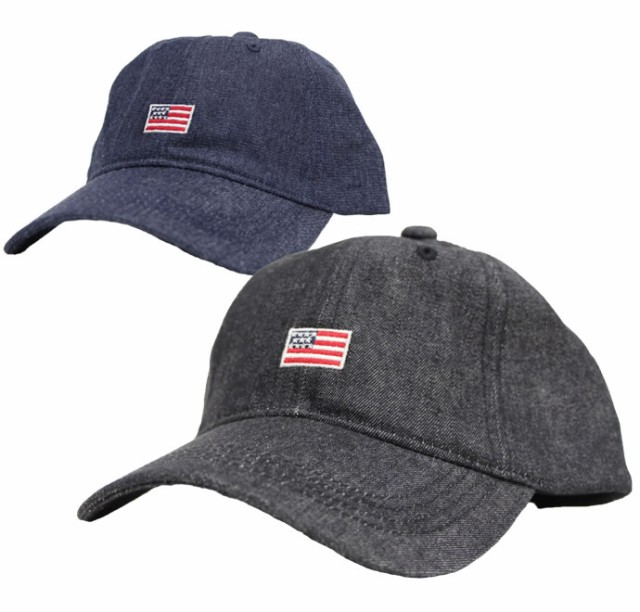 キャップ メンズ レディース 帽子 約54〜59cm デ...
