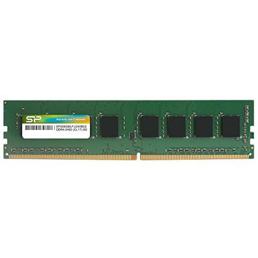 シリコンパワー デスクトップPC用メモリ DDR4-240...