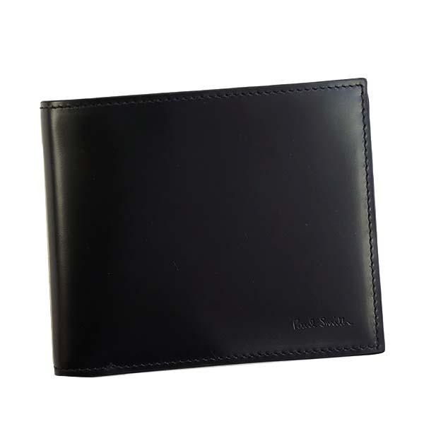 ポールスミス 財布  ATXC4833 W718P 79 2ツオリコ...