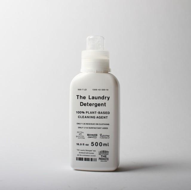 THE 洗濯洗剤 THE LAUNDRY DETERGENT ボトル 500m...