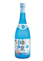 30%瑞泉『碧-blue-』 720ml