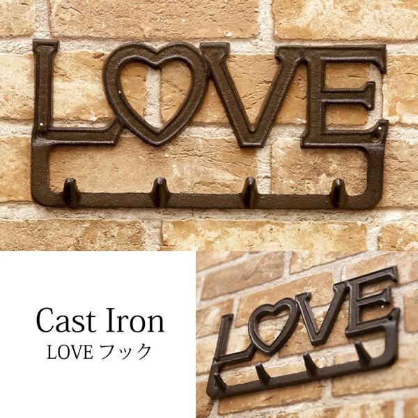 ★【Cast Iron HOOK】★キャストアイアン フック ...