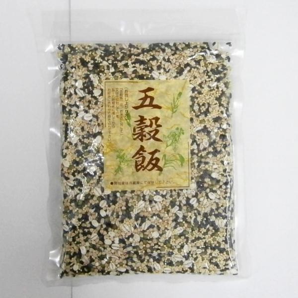 【人気の雑穀米】ケーアイフーズ 五穀飯 450g