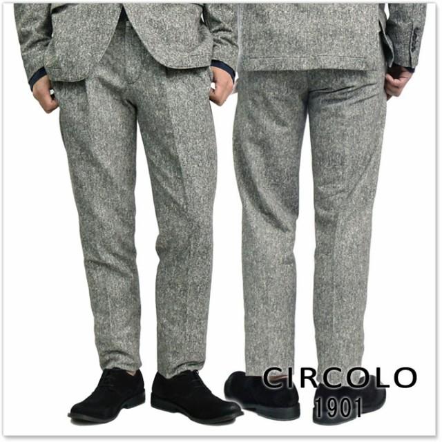 【30%OFF!】CIRCOLO1901 チルコロ1901 メンズコ...