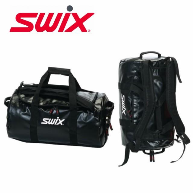Swix スウィックス スキー バッグ スモールダッフ...