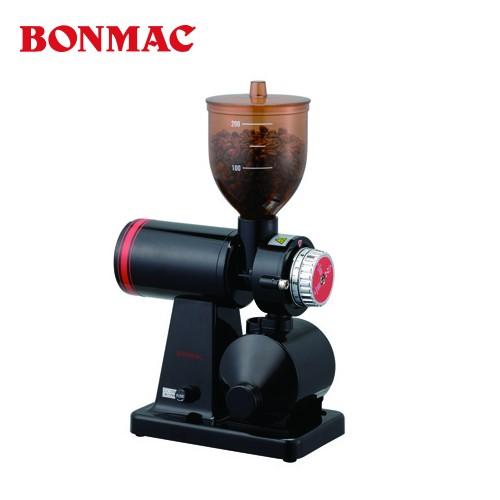 BONMAC (ボンマック) コーヒーミル ブラック BM-2...