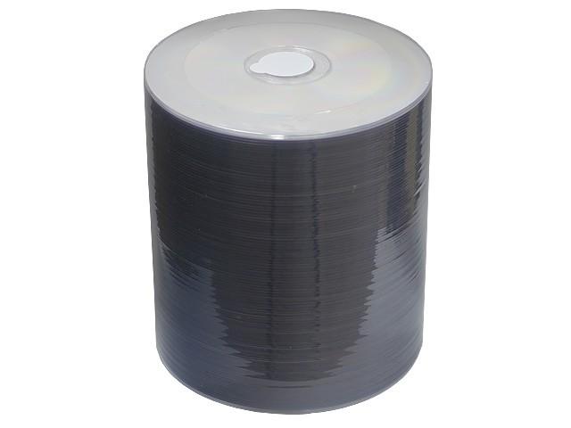 HIDISC TMDR47JNP600U 100枚 DVD-R 16倍 ワイドプ...
