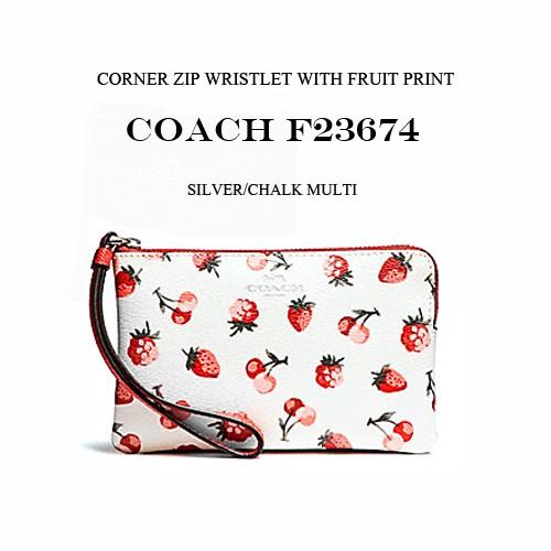コーチ COACH ポーチ COACH Wallet F23674 小物入...
