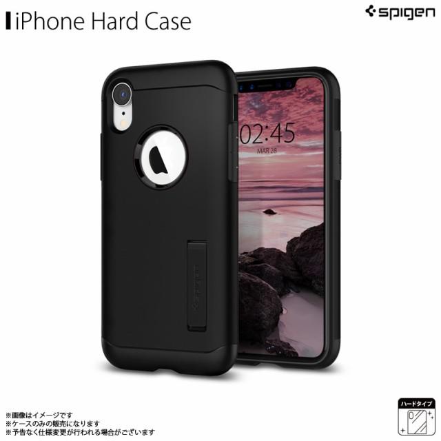 iPhone XR ハードケース 064CS25146【6400】 Slim...