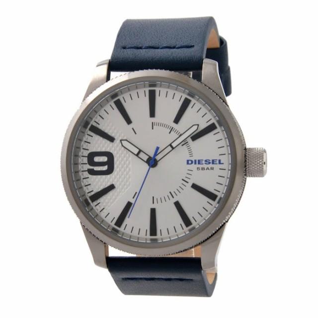 ディーゼル DIESEL DZ1859 ラスプ メンズ 腕時計