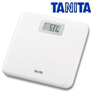 タニタ 体重計 デジタルヘルスメーター HD-661【...