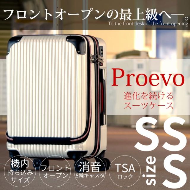 【アウトレット】10020-10021 スーツケース 小型 ...