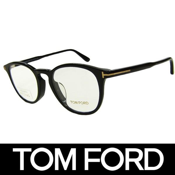 TOM FORD トムフォード だてめがね アジアンフィ...
