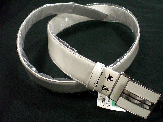 日本製 本革ベルト