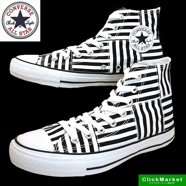 コンバース CONVERSE ALL STAR MXBORDER HI 1CL05...