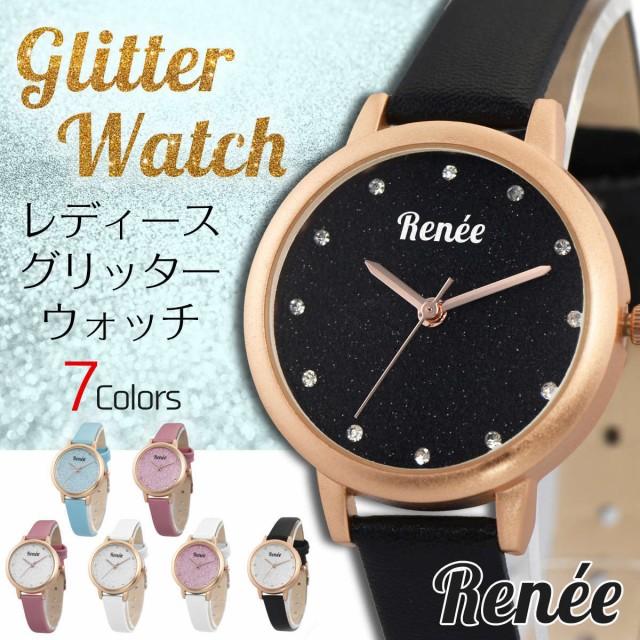 RENEE ルネ R01 腕時計 時計 レディース アナログ...