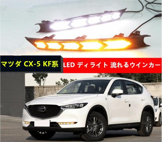 【マツダ MAZDA CX-5 KF系(H29年〜)】専用設計 ...