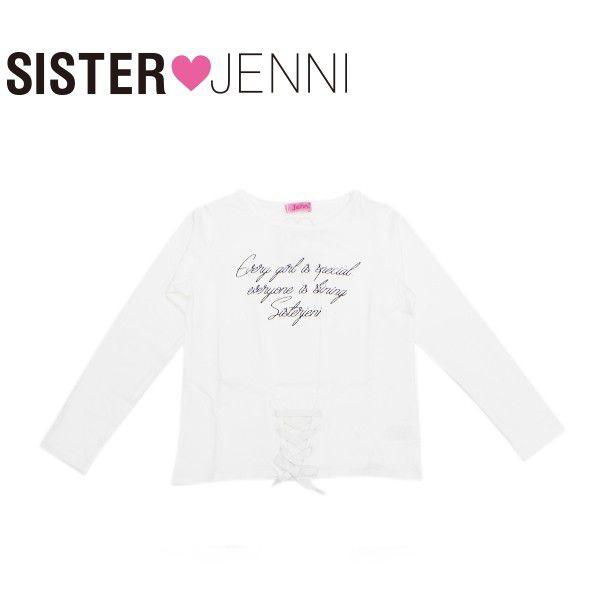 JENNI ジェニィ ジェニー 子供服 18春 ベア...