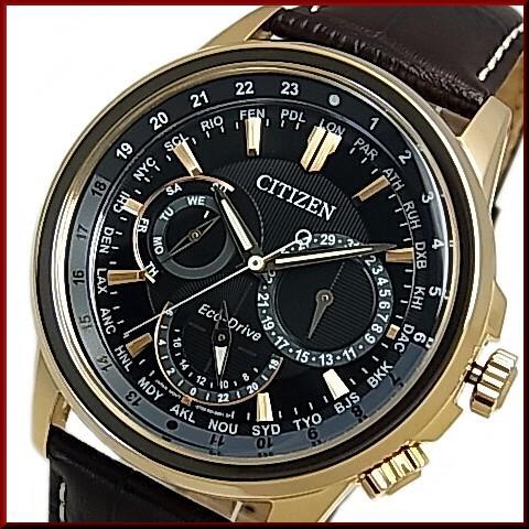 【CITIZEN/シチズン】メンズ ソーラー腕時計 マル...