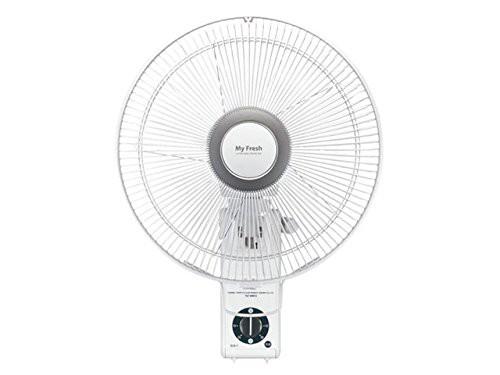 東芝 ひも式壁掛け式扇風機 TLF-30H12-W ホワイト...