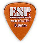 【即日発送O.K】【ピック5枚セット】ESP PT-PSU08...