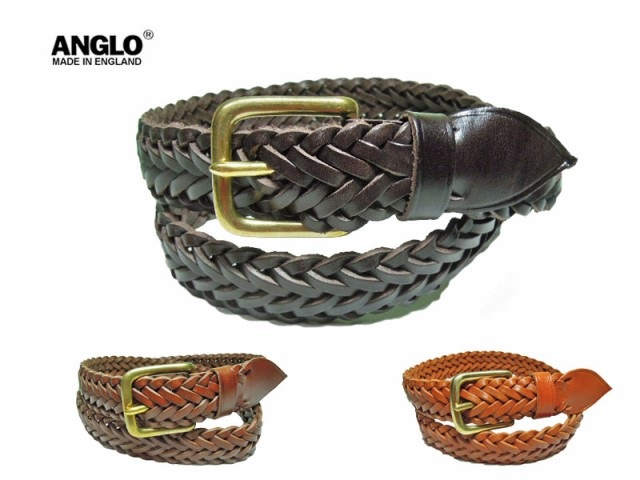 【ANGLO LEATHER CRAFT】アングロ・レザークラフ...