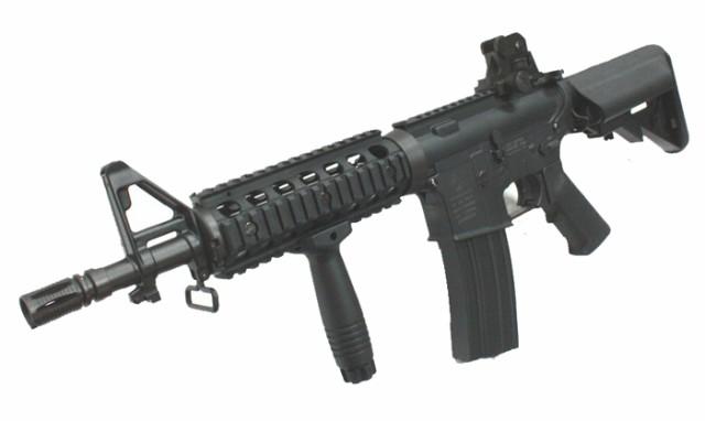 【特別セール】CM606BK M4 CQB-R FRP スポーツラ...