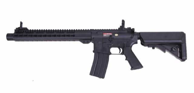 """【激安!サバゲセット】S&T AR-15A4 TF FW 13"""" ガ..."""