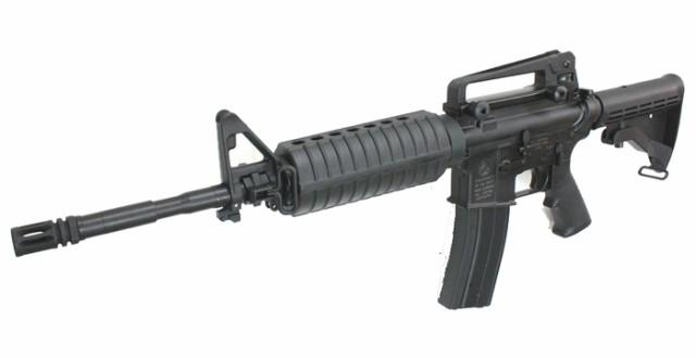 【月末月初セール】S&T M4A1 GBB スポーツライン ...