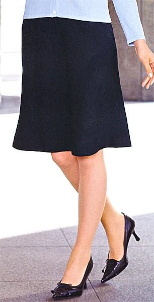 A4052-3 スカート 全1色 (福本服装 ERGON ...
