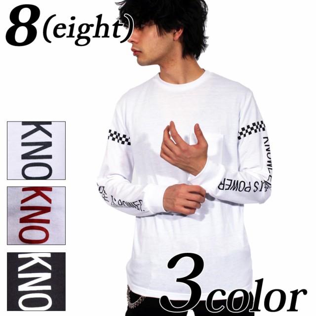 送料無料! 長袖Tシャツ ロンT メンズ Tシャツ 全...