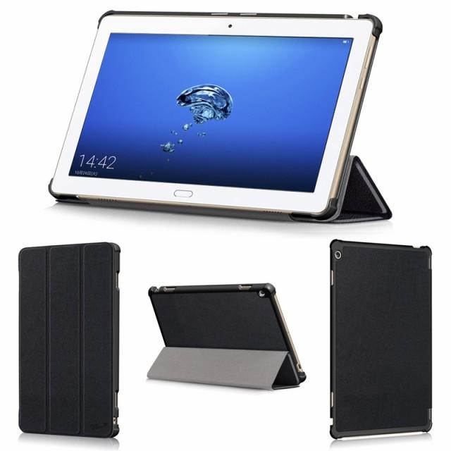 【フィルム付】wisers Huawei MediaPad M3 Lite 1...