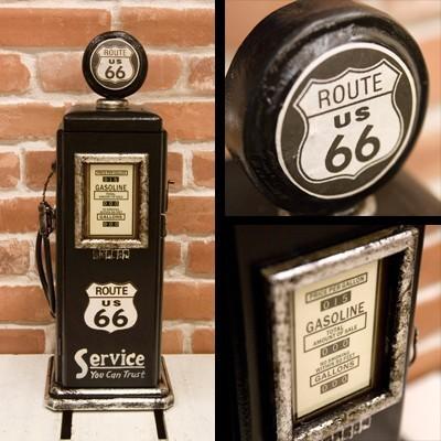 ガスポンプ マルチキャビネット ルート66 ROUTE66...