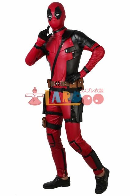 デッドプール デッドプール Deadpool ウェイド・...
