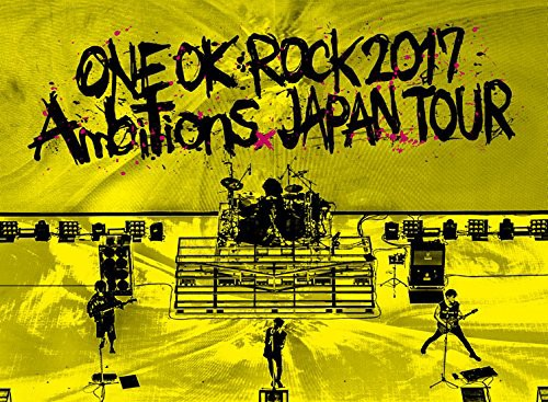 1806 新品送料無料 ONE OK ROCK LIVE DVD「ONE OK...
