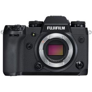 富士フイルム ミラーレス一眼カメラ ボディ FX-H1...